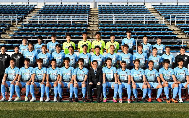 FC大阪写真1